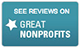 Reviews on Great Nonprofits